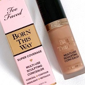 Honey Too Faced Multi-use Sculpting Concealer NWT
